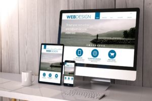 Website Design exeter